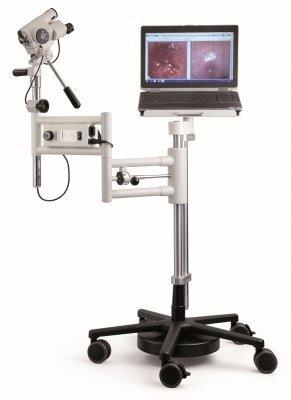 Стереоколпоскопи LEISEGANG с вградена камера