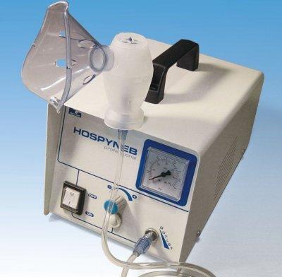 Болничен инхалатор HOSPYNEB
