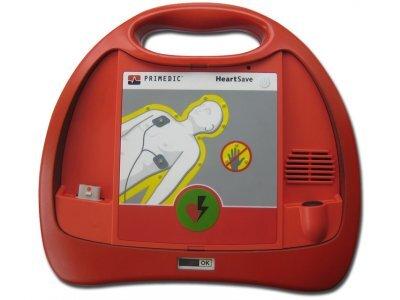 Дефибрилатор Heart Save PAD Primedic™
