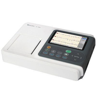 ЕКГ апарат iE300