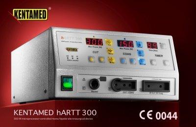 Електрокоагулатор Kentamed hARTT 300