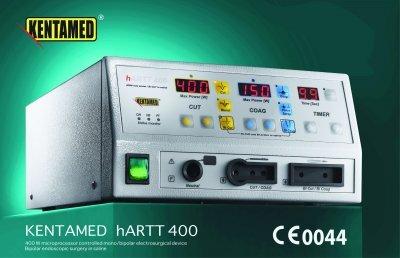 Електрокоагулатор Kentamed hARTT 400