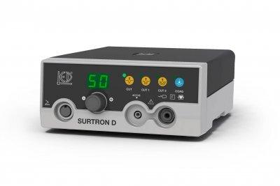 Електрокоагулатор SURTRON® 50D