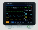 Пациентен монитор XM750