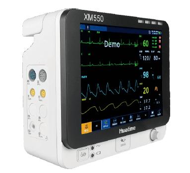 Пациентен монитор XM550