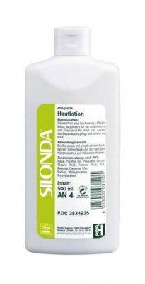 Лосион за кожа Silonda 0.5 л