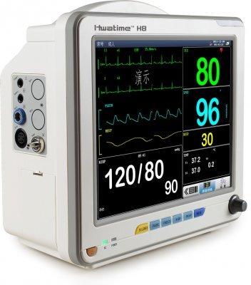 Пациентен монитор H8