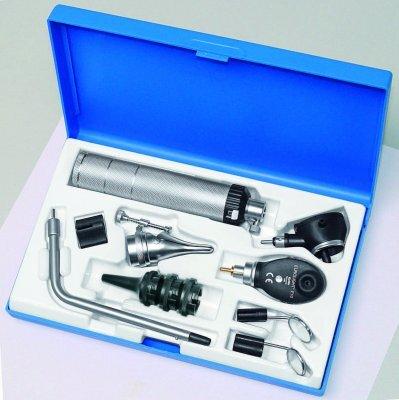 Диагностичен комплект ото-рино-офталмоскоп Basic set