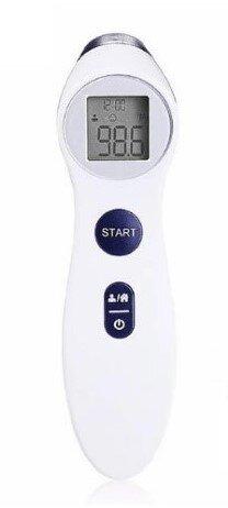Безконтактен термометър Термакс DET-306