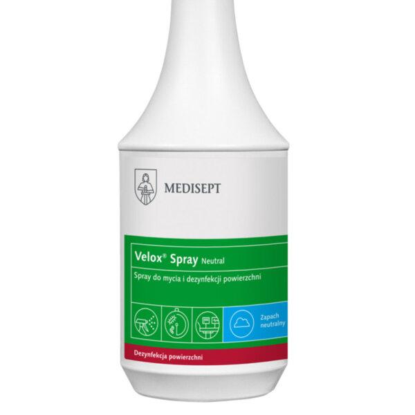 Дезинфектант Velox Spray / Teatonic/ - пълнител