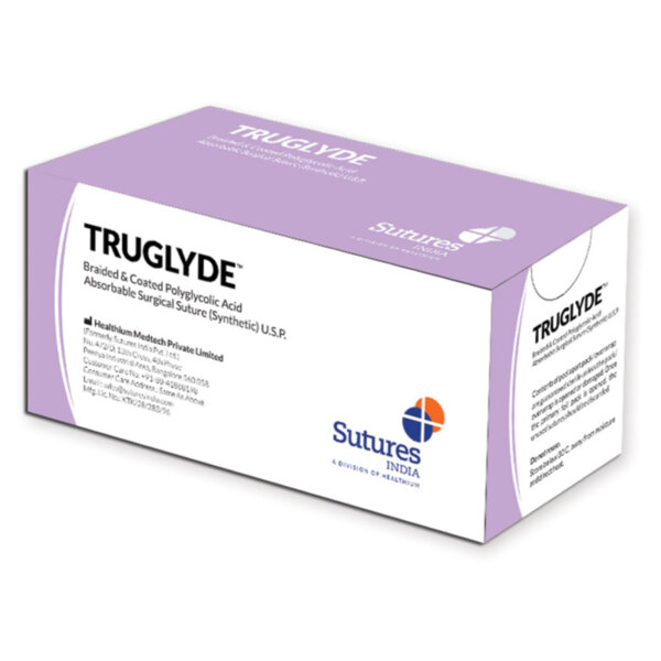 Хирургичен конец TruGlyde