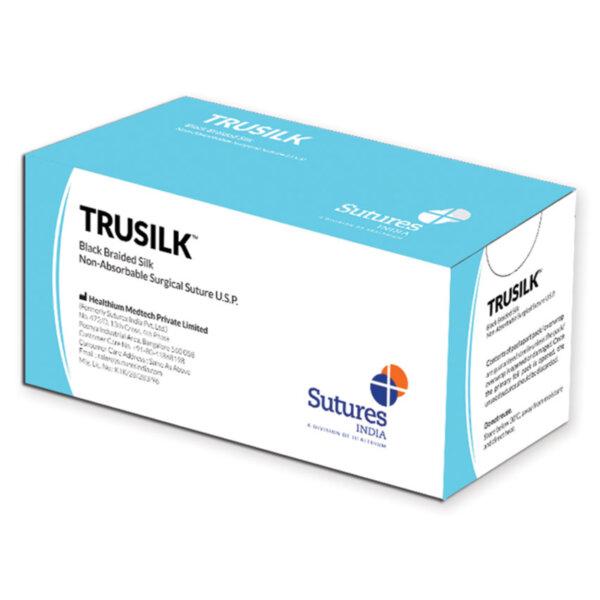 Хирургичен конец TruSilk