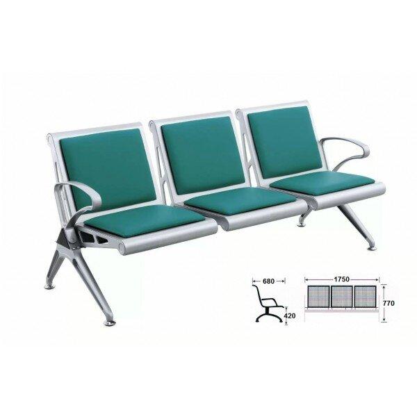 Пейка за пациенти с тапицерия Серия МТ
