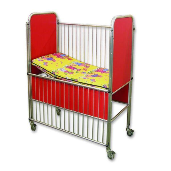 Детско болнично легло