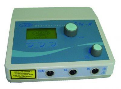 Апарат за лазертерапия GITA-M