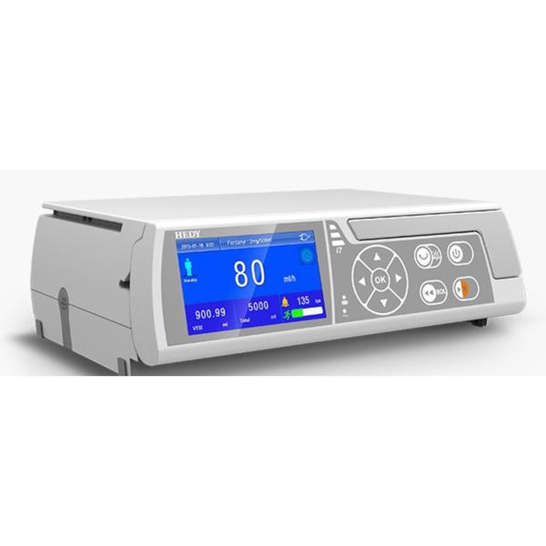 Инфузионна помпа  i7 Pro