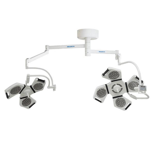Операционна лампа YD02-LED3+4