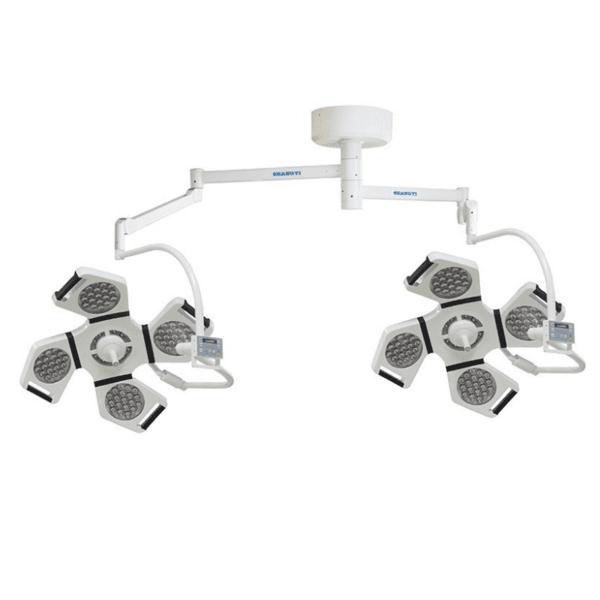 Операционна лампа YD02-LED4+4