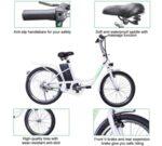 """Електрически Велосипед Nakto 22"""" 250W - ТОП ЦЕНА от Вносителя"""