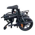 Електрически велосипед PIAOYU сгъваем 14инча 36V 12A 250W
