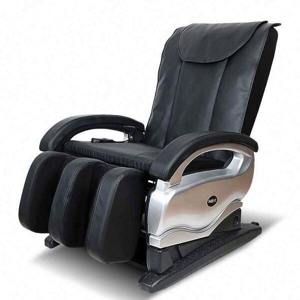 Масажно кресло с монетен механизъм РТ-H06 М18-028