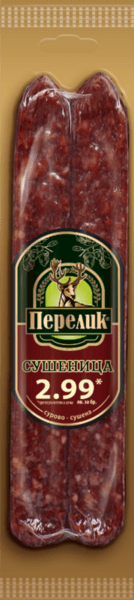 ПЕРЕЛИК Сушеница 140 гр.