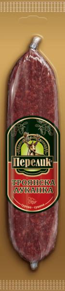 ПЕРЕЛИК Луканка Троянска 180гр.