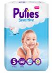 Пелени Pufies Sensitive Размер 5 11-16 кг