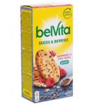 Бисквити Mалина и Чиа Белвита / Belvita