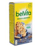 Бисквити Боровинки и Ленено Семе Белвита / Belvita