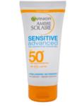 GARNIER AMBRE SOLAIRE Слънцезащитен крем за лице SPF 50+ туба 50мл