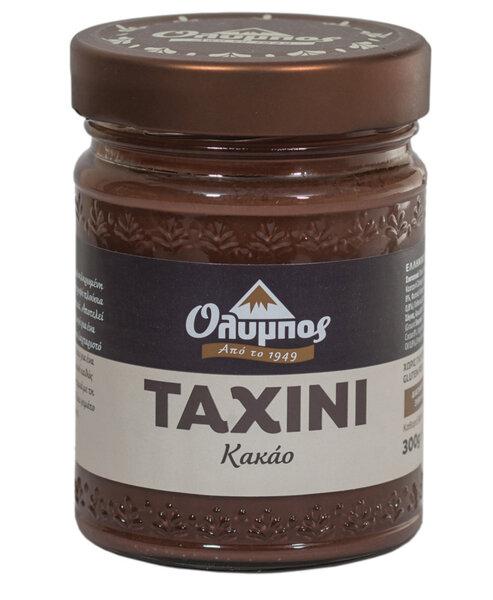 """Тахан """"Олимп"""" - какао 300 гр."""
