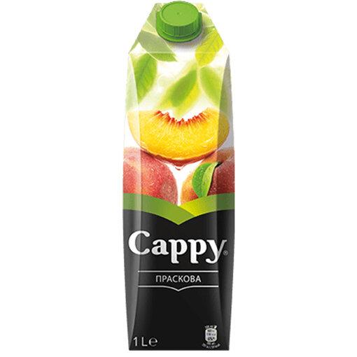 CAPPY Праскова 1 л.