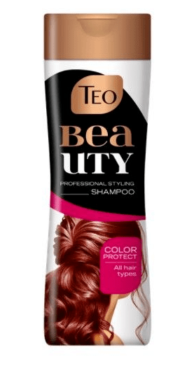 Teo Beauty Color Protect Шампоан за боядисана коса 350 мл