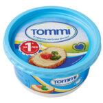 TOMMI Продукт за мазане 250 гр.