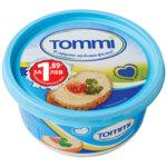 TOMMI Продукт за мазане 500 гр.