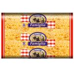 FAMIGLIA Pasta Conchigliete Мидички 3 кг.