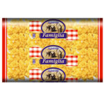 FAMIGLIA Pasta Farfalle Панделки 3 кг.
