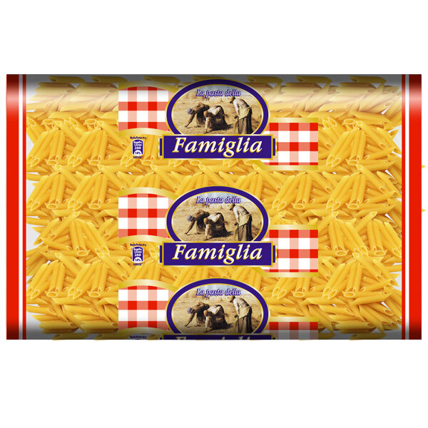 FAMIGLIA Pasta Penne Rigate Пене Ригате 3 кг.