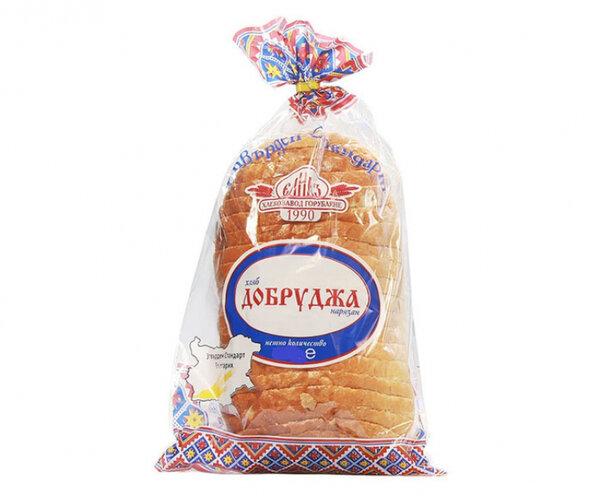 ЕЛИАЗ Хляб Добруджа 650 гр.