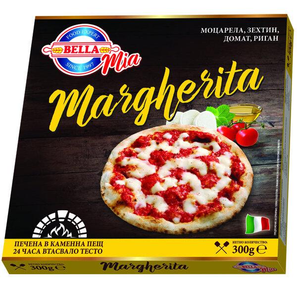 BELLA MIA пица Маргарита 300 гр.
