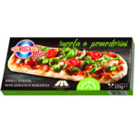 BELLA MIA пица с рукола и чери домати 225 гр.