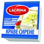 LACRIMA Краве сирене по гръцка рецепта 700 гр.