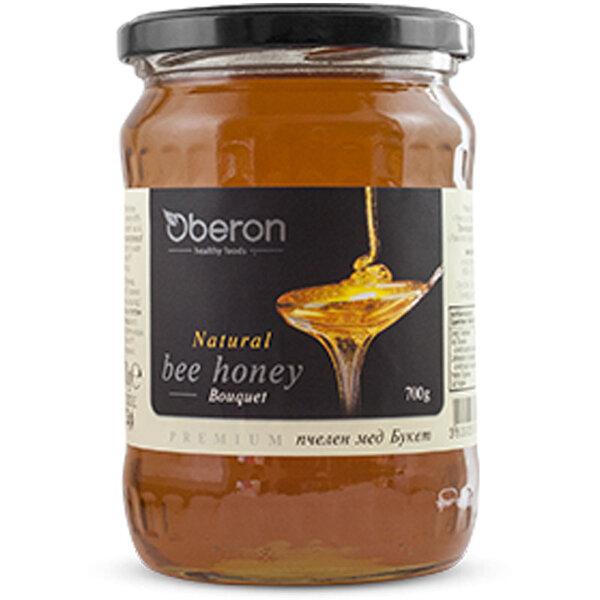 OBERON Пчелен мед 700 гр.