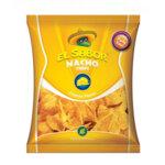 El SABOR Чипс със сирене 225 гр.