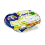 HOCHLAND Крема сирене с подправки 200 гр.