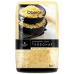 OBERON Ориз Тайбонат - бланширан 1 кг.
