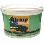 OLYMP Маслини Руса Натурална Джъмбо (181 - 200) 3 кг.