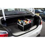Органайзер за багажник L - 50х33х29 см.