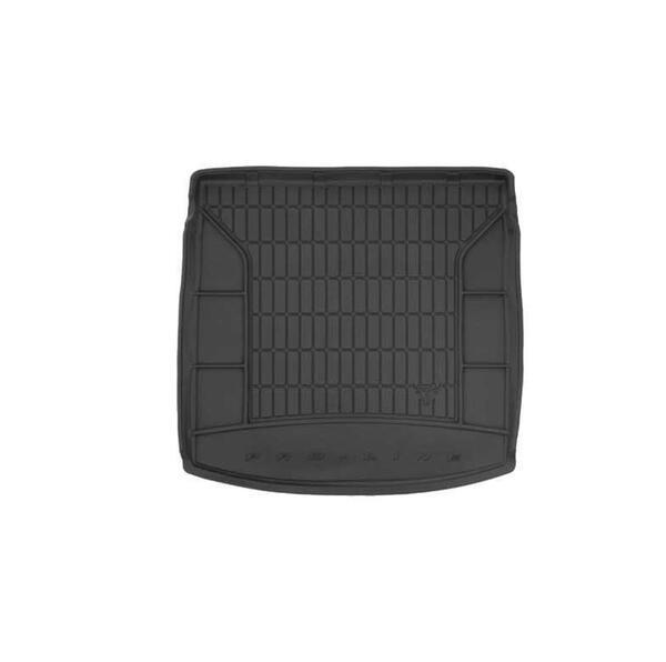 Гумена стелка за багажника на Seat Leon ST комби модел от 2014 до 2020 година